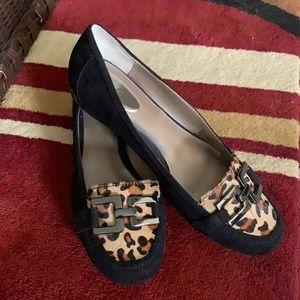Alfani Step and Flex Shoes